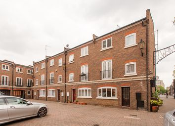Thumbnail 3 bedroom town house for sale in Maple Mews, London
