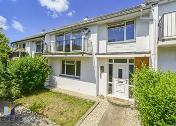 Thumbnail 2 bed terraced house for sale in Main Road, West Lulworth BH20.