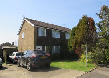 Thumbnail 3 bed semi-detached house for sale in Windmill Lane, Raunds, Wellingborough