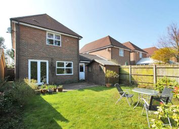 Thumbnail 3 bed link-detached house to rent in Windlesham Close, Crowborough