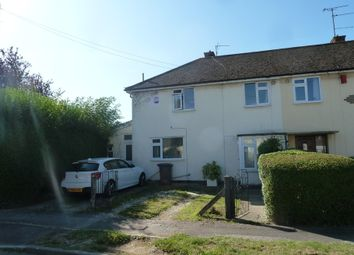 Thumbnail 3 bed semi-detached house for sale in Meadowleaze, Gloucester