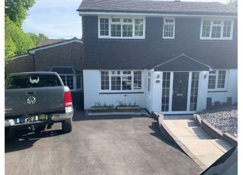4 bed detached house for sale in Sefton Chase, Crowborough TN6