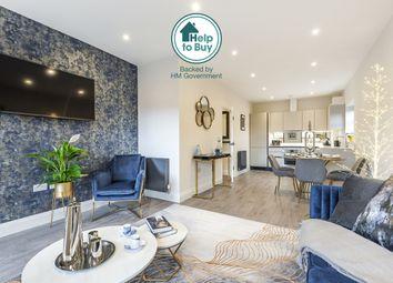 Brampton Road, Bexleyheath DA7. 2 bed flat for sale