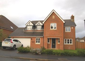 Thumbnail 5 bedroom property to rent in Broom Hill Coppice, Cabus, Garstang, Preston
