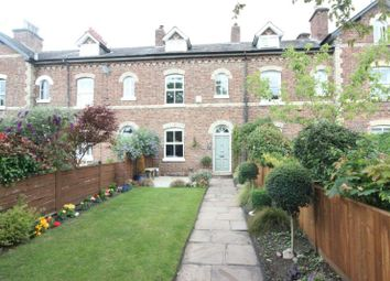 Thumbnail 3 bed terraced house for sale in Brogden Terrace, Sale