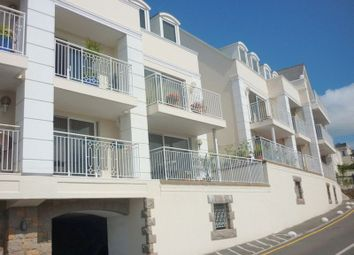 Thumbnail 1 bed flat to rent in King Street, St. Helier, Jersey