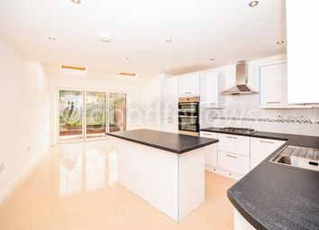 Thumbnail 4 bed detached house to rent in Churston Drive, Morden
