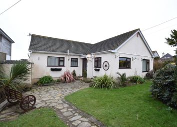Thumbnail 3 bed bungalow for sale in Moor Cross, Poughill, Bude