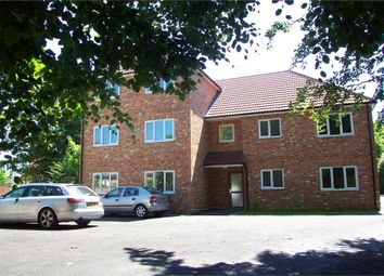 Thumbnail 2 bed flat to rent in Cheveley House, Broad Lane, Bracknell, Berkshire