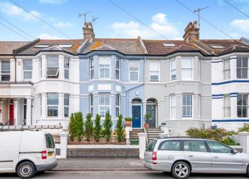Thumbnail 3 bed terraced house for sale in Fort Road, Newhaven