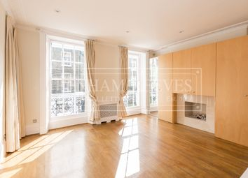 Thumbnail 4 bedroom end terrace house to rent in Alexander Place, South Kensington