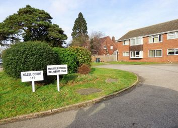 Thumbnail 2 bed maisonette for sale in Barnwood Road, Barnwood, Gloucester