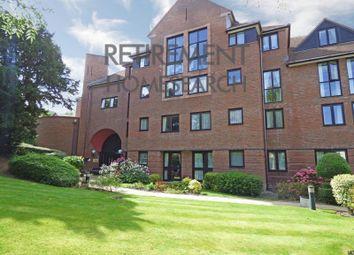 Thumbnail 1 bedroom flat for sale in Cwrt Bryn Coed, Colwyn Bay