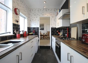 Thumbnail 2 bed semi-detached house for sale in Jawbones Hill, Chesterfield
