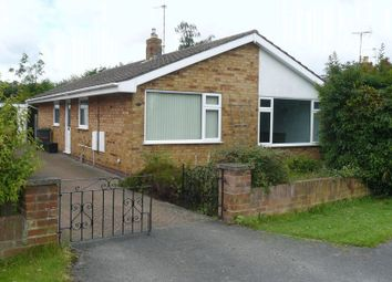 Thumbnail 3 bed detached bungalow for sale in The Cranbrooks, Wheldrake, York