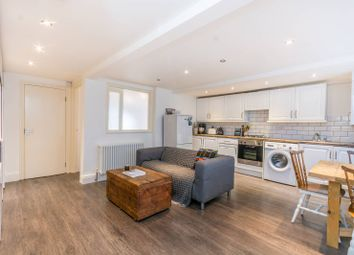 Thumbnail 1 bed flat for sale in Kyverdale Road, Stoke Newington