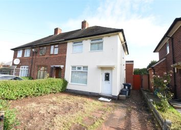 3 bed detached house for sale in Bankdale Road, Ward End, Birmingham B8