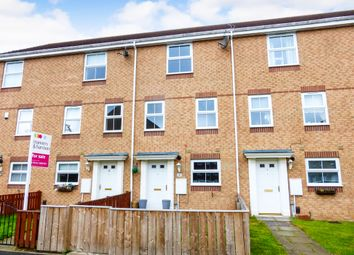 4 bed town house for sale in Fullerton Way, Thornaby, Stockton-On-Tees TS17