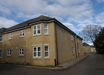 Thumbnail 2 bed flat to rent in Ely Croft, Biggleswade