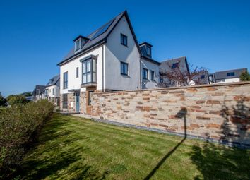 Thumbnail 4 bed semi-detached house for sale in Plymbridge Lane, Crownhill, Plymouth