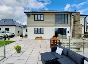 Thumbnail 4 bed detached house for sale in Rhymney, Tredegar