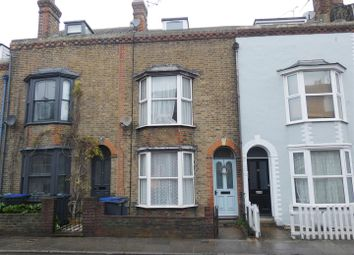 Thumbnail 4 bed property to rent in Canterbury Road, Whitstable
