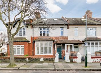 4 bed terraced house for sale in Vernon Road, London SW14