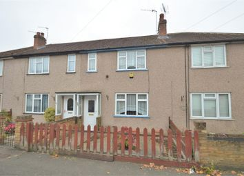 Thumbnail 2 bed terraced house for sale in Bentinck Road, West Drayton