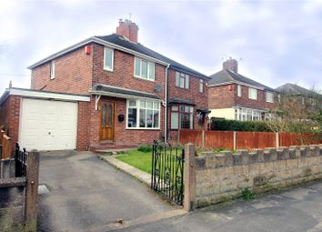 Thumbnail 3 bed semi-detached house for sale in Somerville Avenue, May Bank, Newcastle Under Lyme