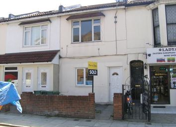Thumbnail 2 bedroom flat for sale in Chichester Road, Portsmouth