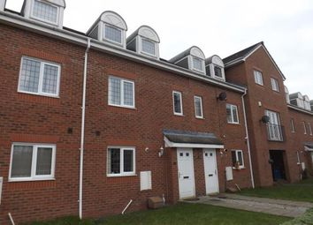 3 bed terraced house for sale in Berkeley Close, Warrington, Cheshire WA5