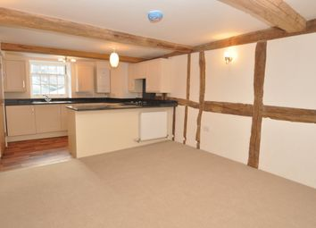 1 bed flat to rent in High Street, Ross-On-Wye HR9