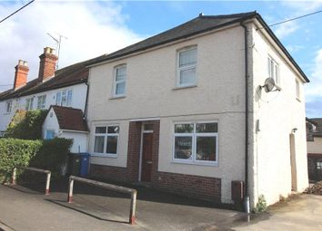 Thumbnail 2 bedroom flat for sale in Owlsmoor Road, Owlsmoor, Sandhurst, Berkshire