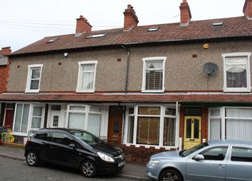 Thumbnail 3 bed terraced house to rent in Halstein Drive, Belfast