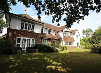 Thumbnail 2 bed flat to rent in Chine Walk, West Parley, Ferndown