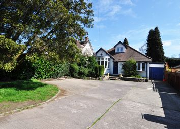 Thumbnail 5 bedroom detached bungalow to rent in Kendal End Road, Cofton Hackett, Birmingham