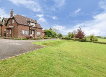 Thumbnail 4 bed detached house to rent in South Elkington, Louth