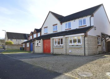 Thumbnail 3 bedroom semi-detached house for sale in Cutsdean Close, Bishops Cleeve
