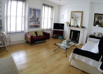 2 bed maisonette to rent in Upper Street, Islington N1
