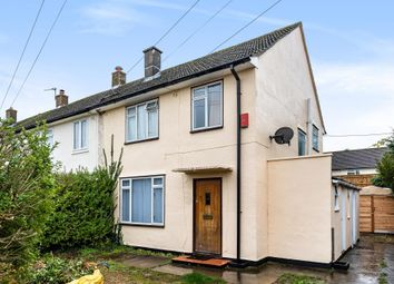 Thumbnail 3 bed end terrace house for sale in Headington, Oxford