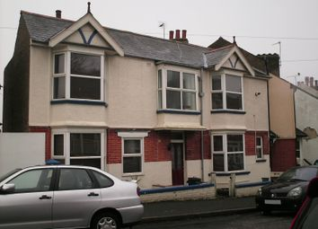 Thumbnail 2 bed terraced house for sale in Fitzroy Avenue, Margate