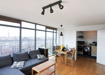 Thumbnail 2 bed flat to rent in The Roundway, Wood Green, London
