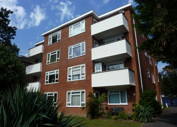 Thumbnail 2 bedroom flat to rent in Flat 14, Charlwood Lodge, 24 Lansdowne Road