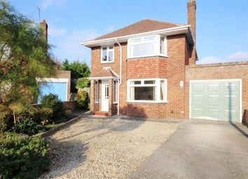 Thumbnail 3 bed link-detached house for sale in Birdbrook Road, Stratton, Wiltshire