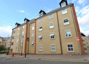 3 bed flat for sale in Henry Laver Court, Colchester CO3