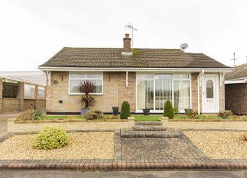 Thumbnail 2 bed detached bungalow for sale in Green Close, Inkersall, Chesterfield