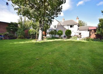 Thumbnail 3 bed detached house for sale in Off Belle Vue Lane, Blidworth, Nottinghamshire