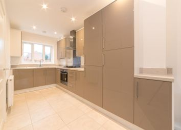 Thumbnail 3 bed property for sale in Honey Suckle Place, Weston Turville, Aylesbury