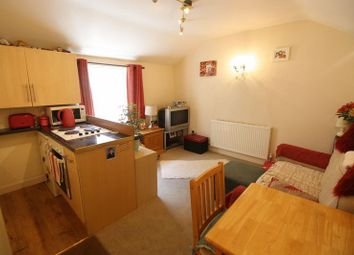Thumbnail 1 bed cottage for sale in Back South Street, Scarborough
