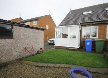 Thumbnail 1 bed semi-detached house for sale in Cherry Tree Drive, Filey